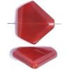 30x35mm Carnelian Triangle Semi-Precious